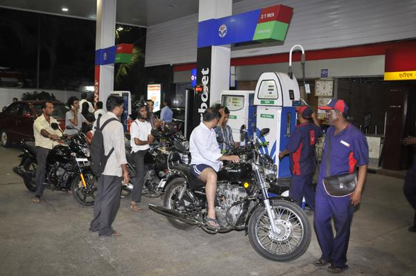 Fuel prices to be revised every day