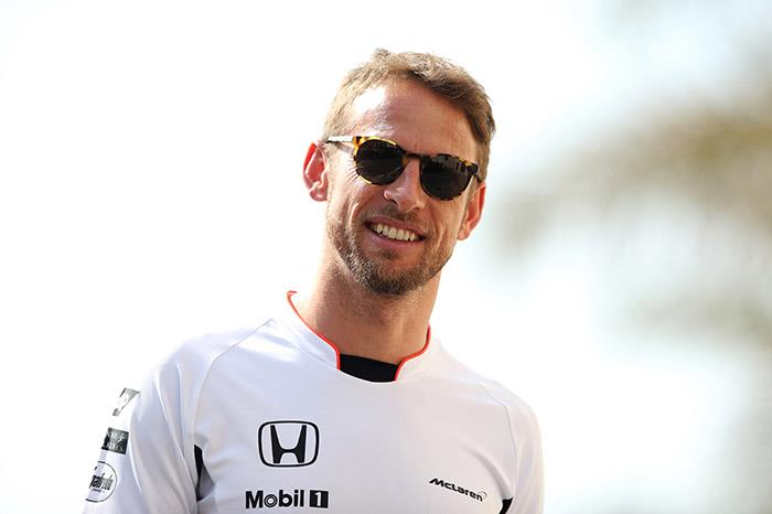 Button to replace Alonso for Monaco GP
