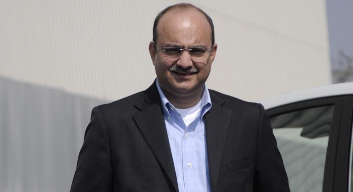 Ankush Arora to take over as Nissan Motor India president