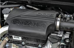 Suzuki's diesel dilemma