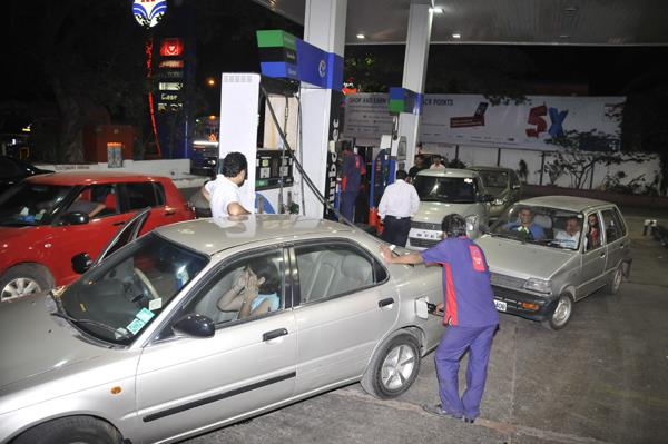 Fuel stations to remain closed on Sundays from May 14