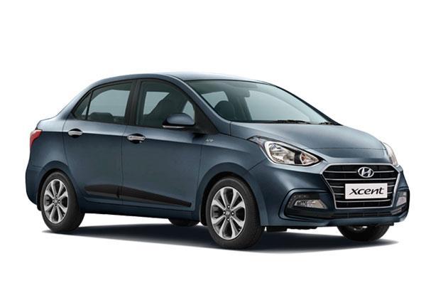 Hyundai Xcent facelift price, variants explained