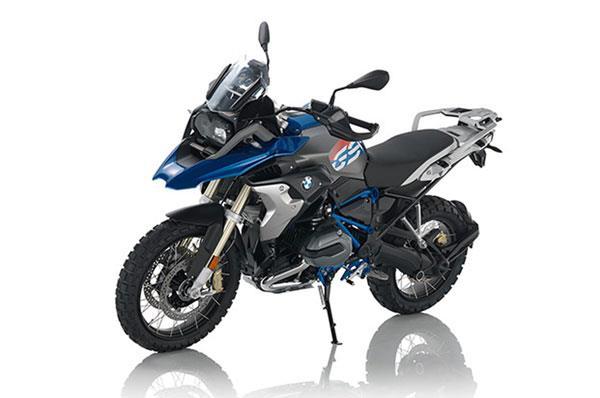 BMW Motorrad R 1200 range: an overview