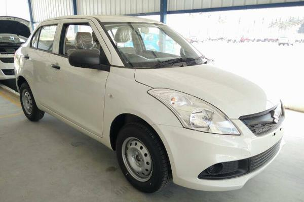 New Maruti Swift Dzire Tour launched at Rs 5.24 lakh