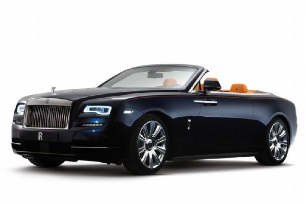 Rolls-Royce models see drop in prices