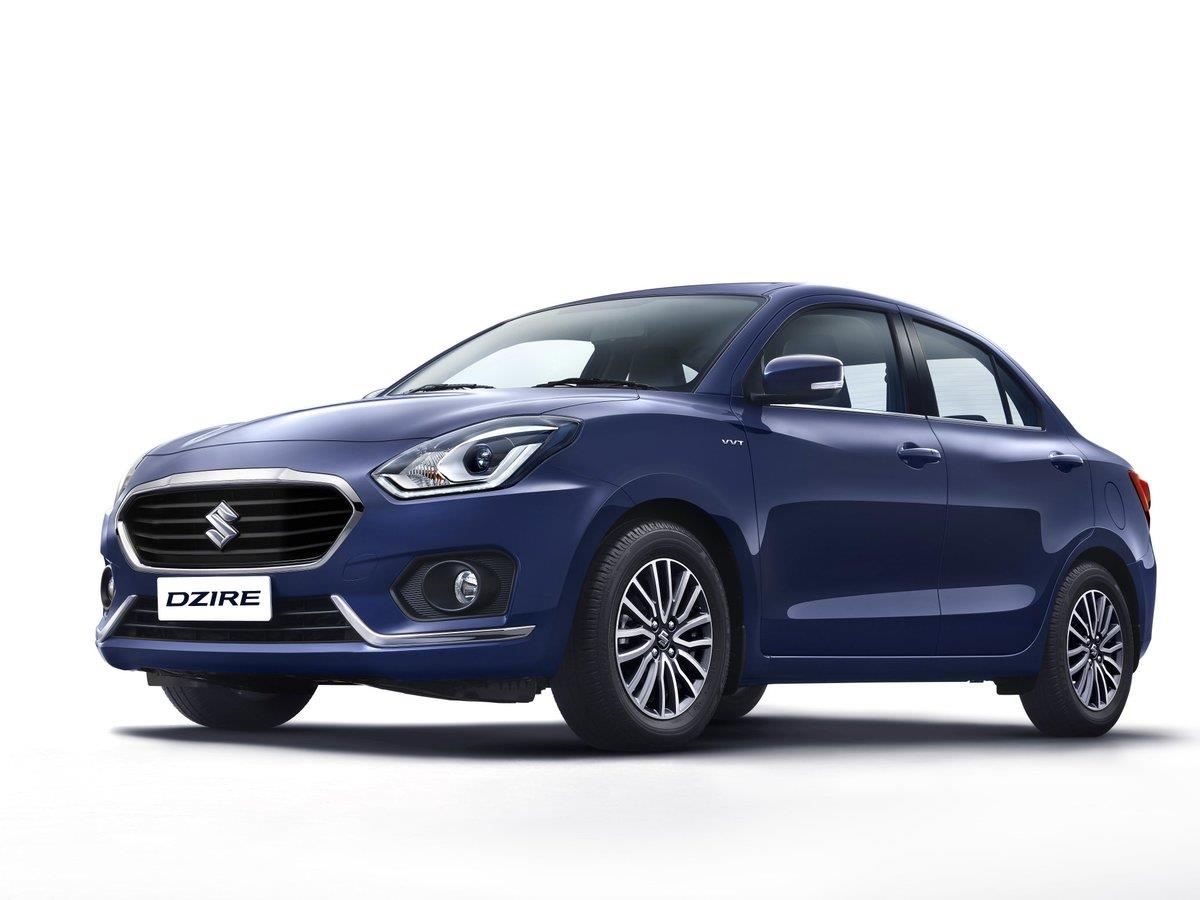 For the first time, Maruti launches Dzire before Swift