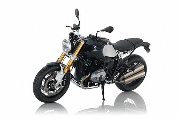 BMW R nineT Series: an overview