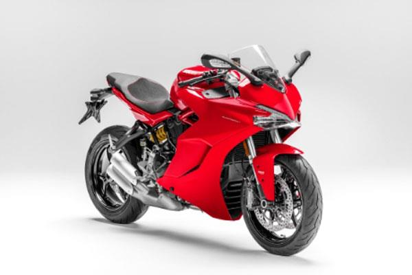 Ducati to launch five new models in India in 2017