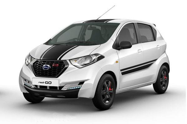 Datsun Redigo 1.0, AMT launch later this year
