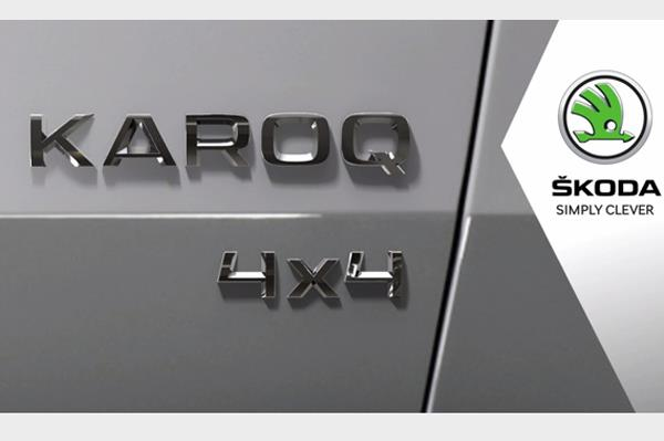 Skoda Karoq SUV confirmed; to be unveiled on May 18