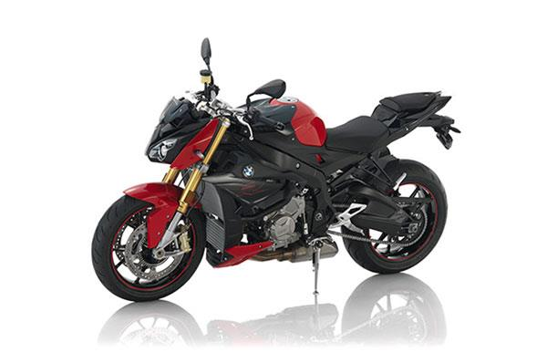 BMW S 1000 Series: An overview