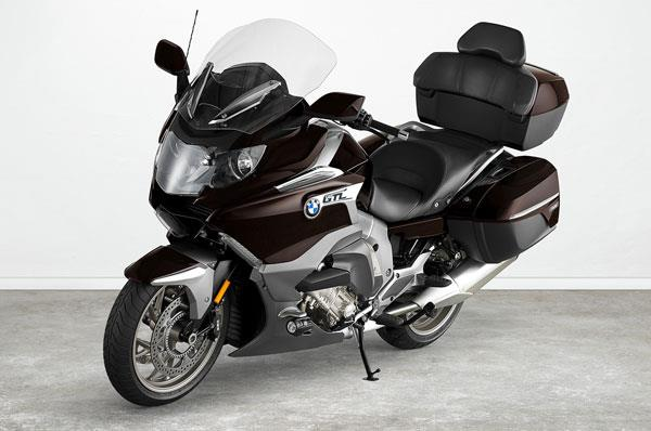 BMW K 1600 GTL: an overview