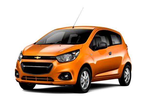 New Chevrolet Beat launch in July 2017
