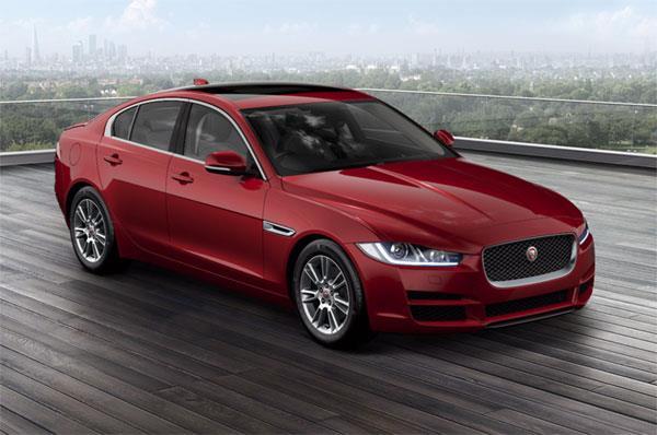Jaguar XE diesel launch soon