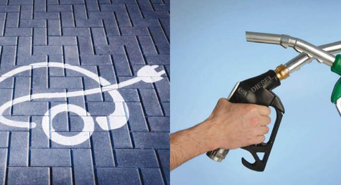Be tech, fuel neutral: SIAM tells govt