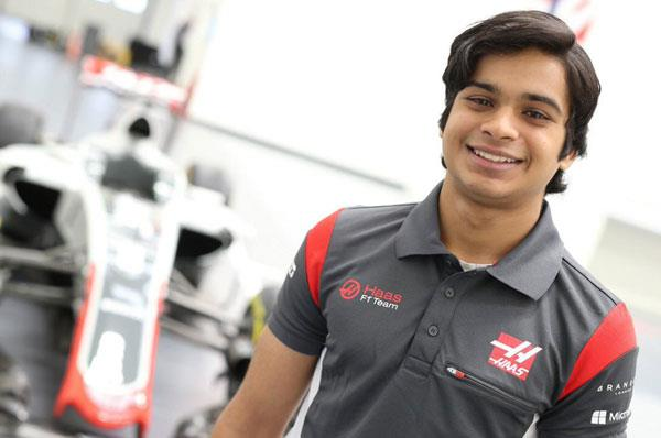 Haas F1 team signs Maini in development role