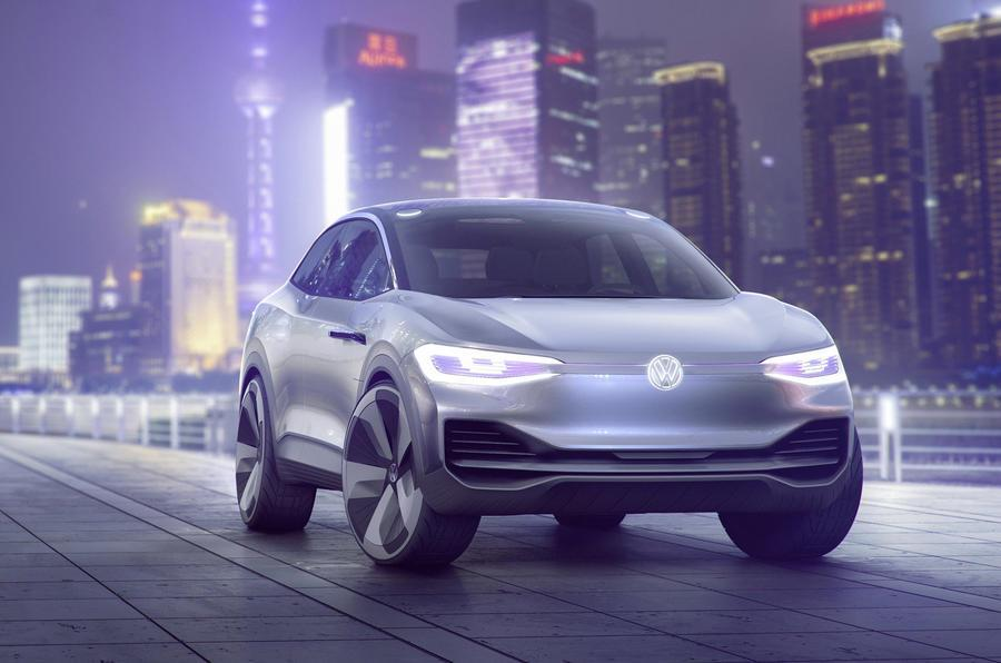 Volkswagen for electric future but says diesel 'indispensable'