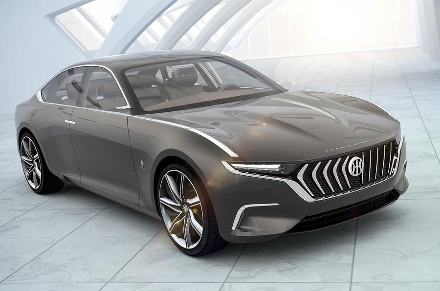 Pininfarina to develop platform for Iran Khodro