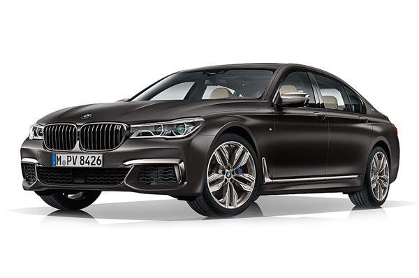 BMW rejigs India line-up