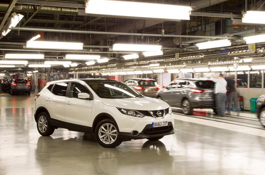 Cyber attack hits Renault and Nissan