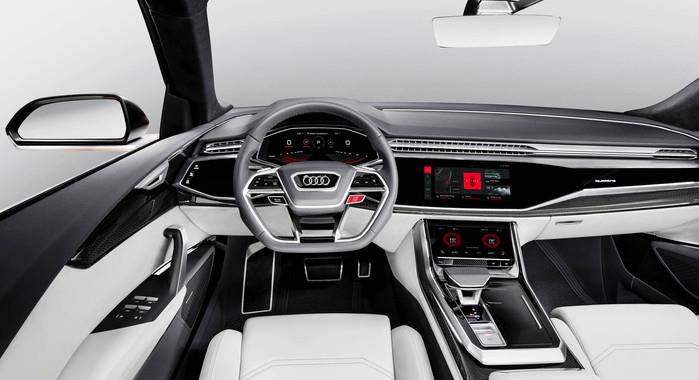 Audi to unveil Android infotainment system at Google conference