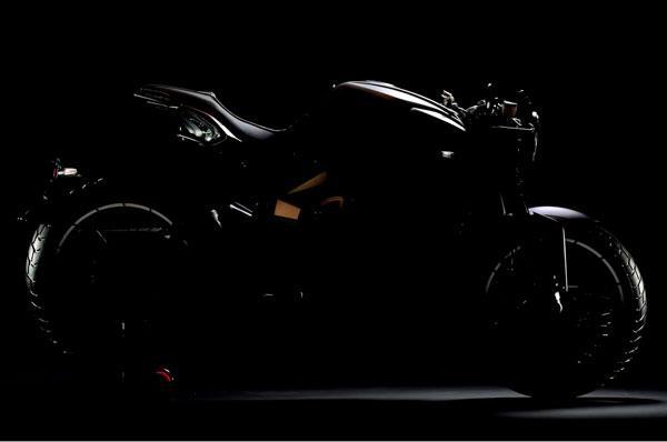 MV Agusta teases new RVS motorcycle
