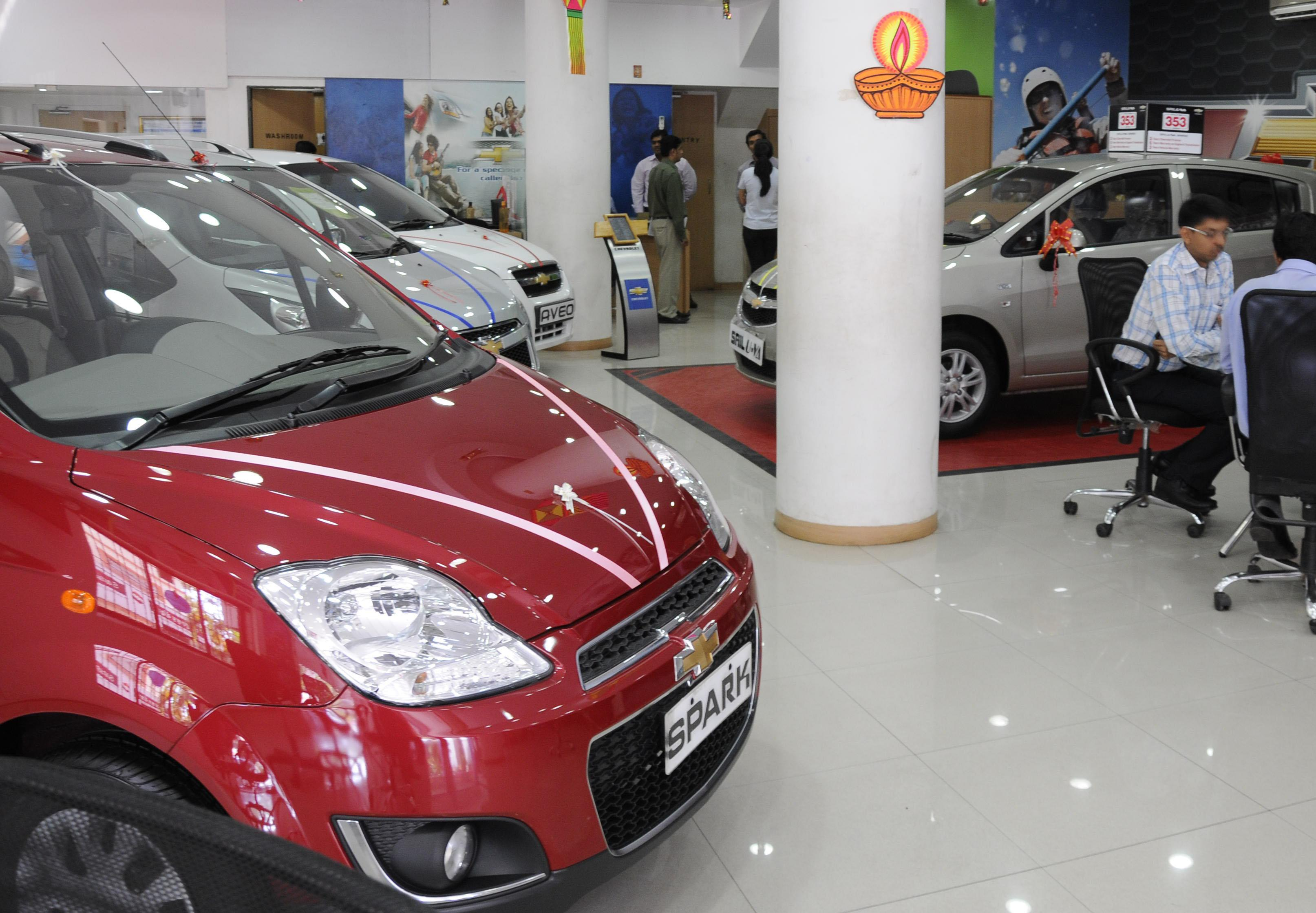 What GM's India pullout means to a Chevy owner