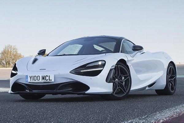 McLaren evaluating all-electric supercar