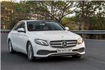 2017 Mercedes E 350d review, road test