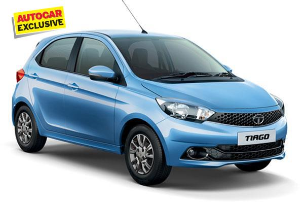 Exclusive! Electric Tata Tiago in the works