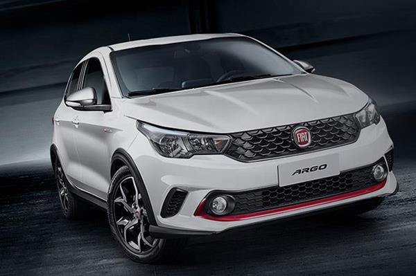 All-new Fiat Argo revealed