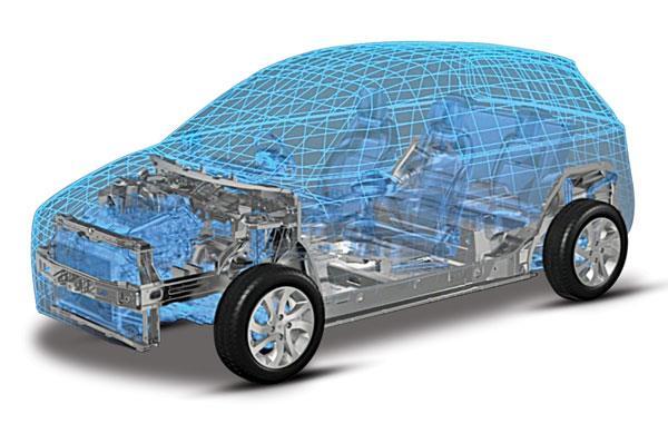 Global carmakers choose Tata Elxsi's autonomous tech