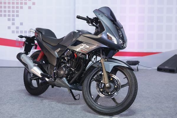Hero MotoCorp drops 10 bikes from line-up