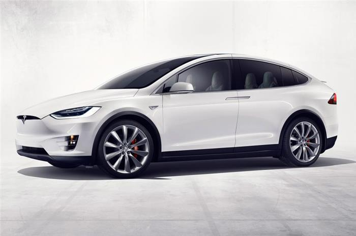 Tesla to issue software update to fix Model X airbag