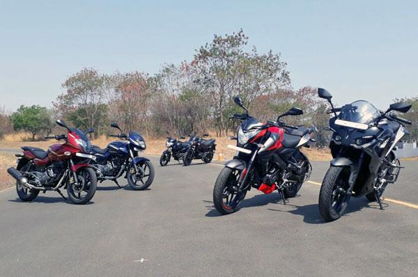 Bajaj cuts prices to reflect GST benefits