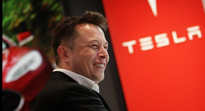 Elon Musk seeks relief on imports in India