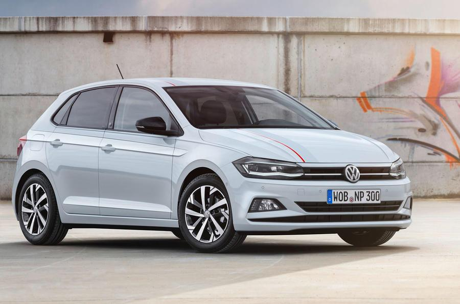 New 2018 Volkswagen Polo revealed