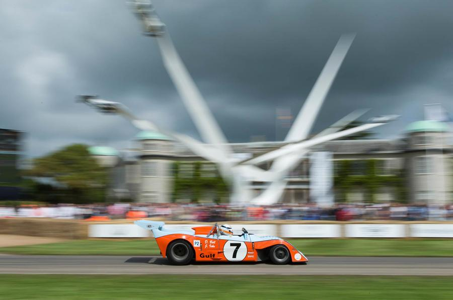 2017 Goodwood Festival of Speed preview