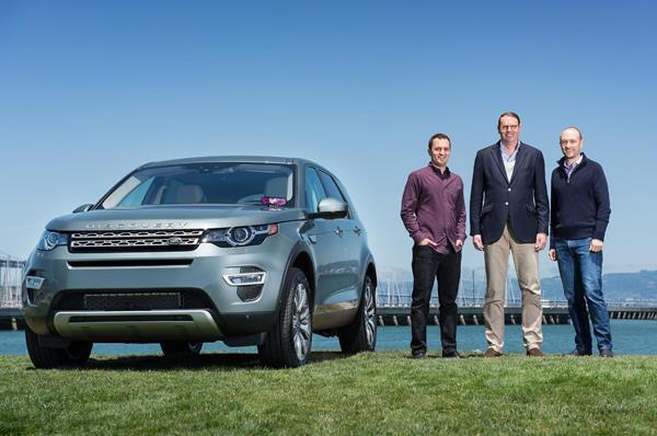 JLR set to invest $25m to develop autonomous driving technology