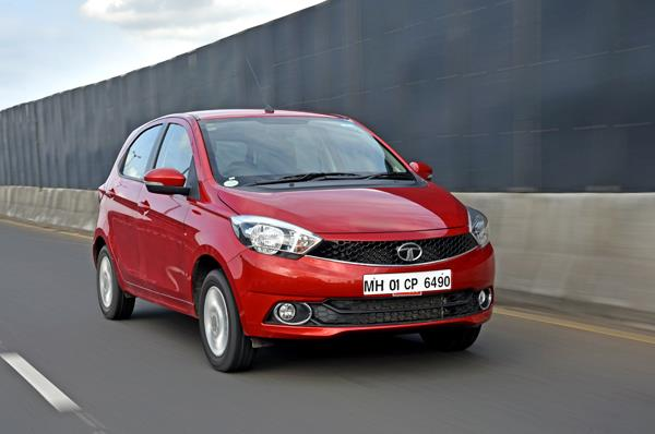 2017 Tata Tiago AMT review, test drive
