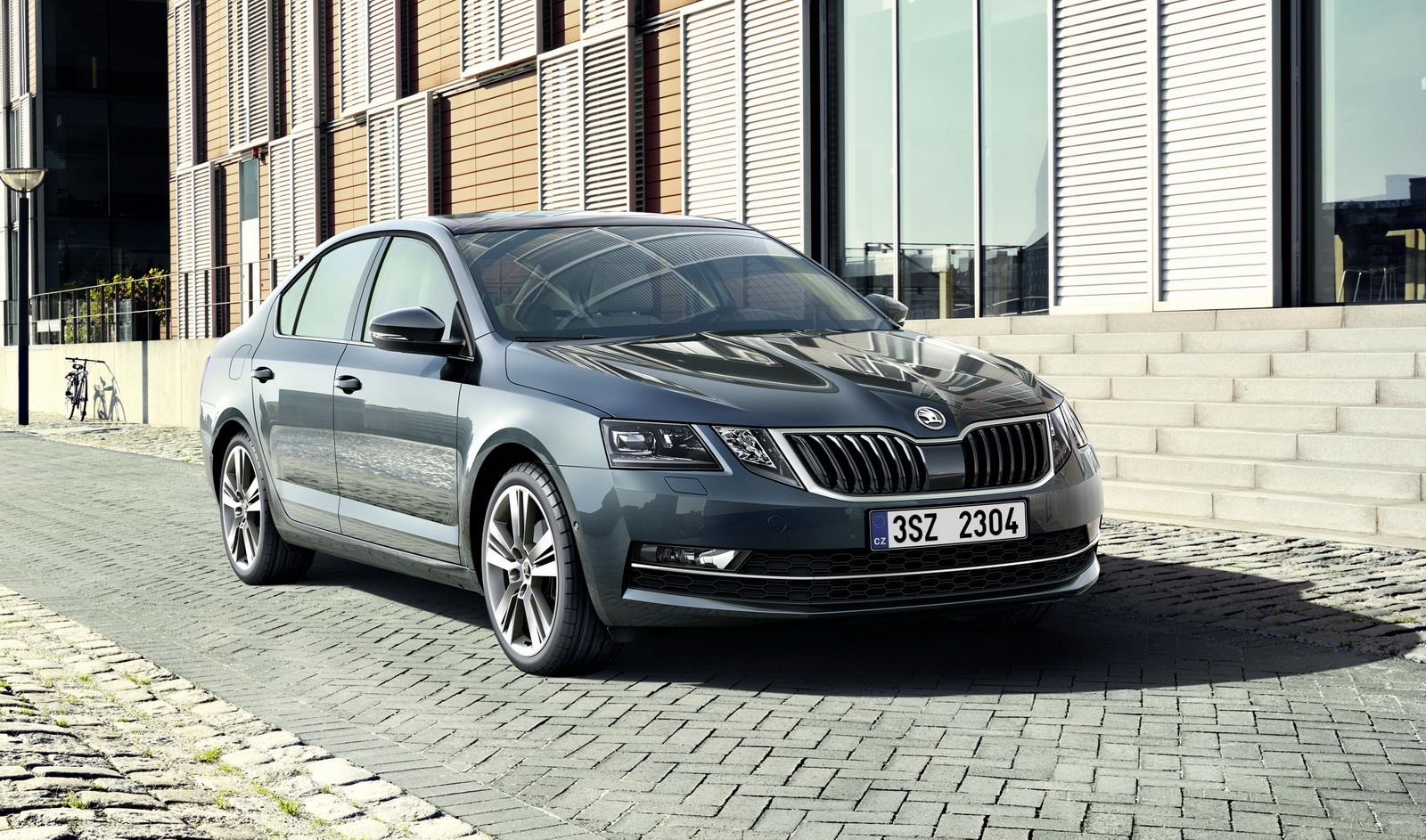 2017 Skoda Octavia: Five things to know