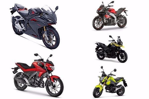 Five small-capacity bikes we'd love to see in India