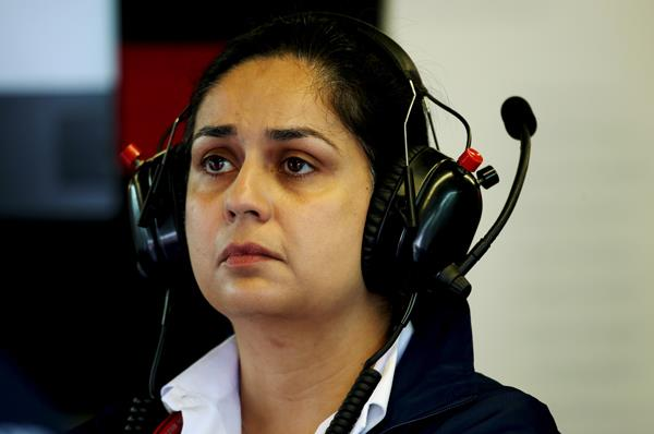 Kaltenborn parts ways with Sauber F1 team