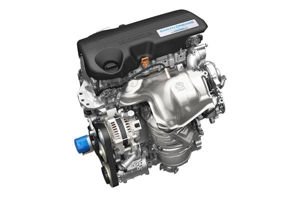 India to be export hub for Honda's 1.6-litre diesel engine
