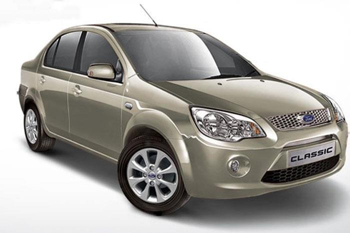 Ford recalls Fiesta Classic, Figo to fix steering hose