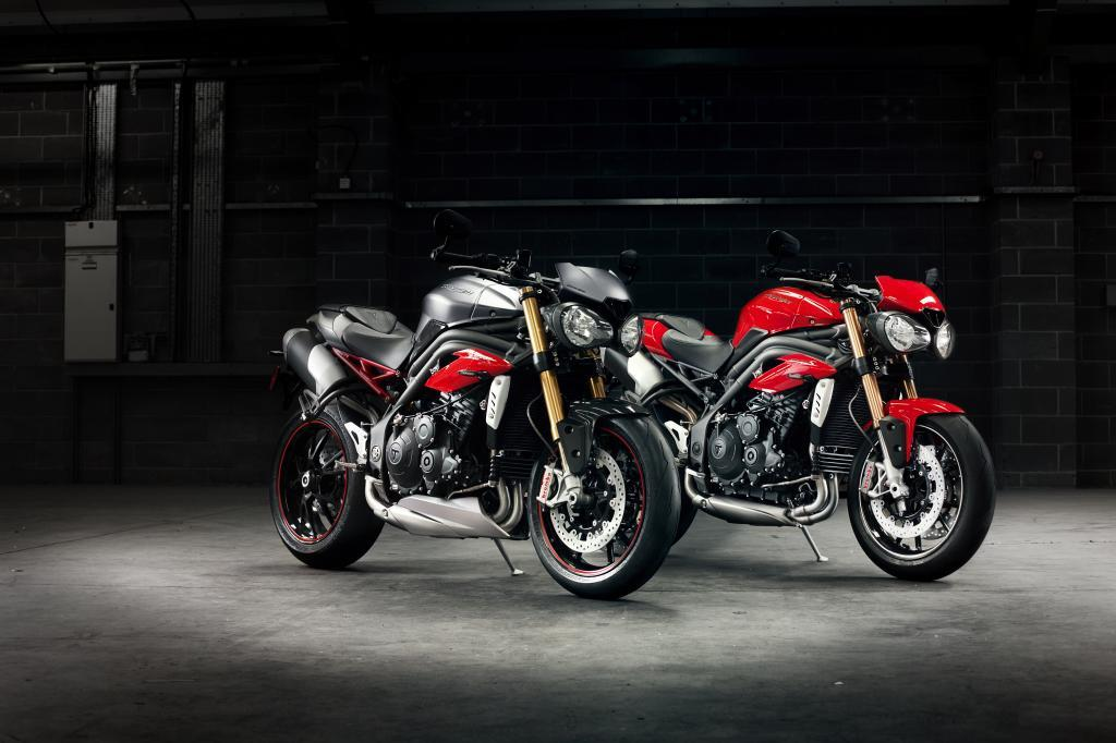 Triumph Tiger Explorer, Speed Triple India launch soon