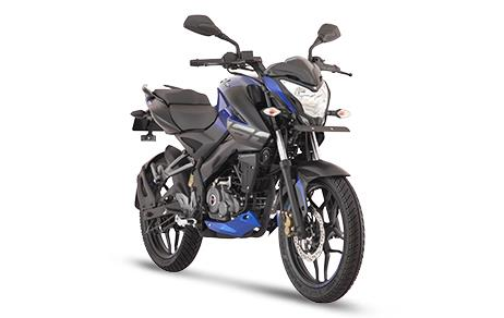 Bajaj Pulsar NS160 launched at Rs 82,400