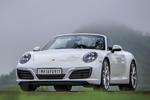 Next-gen Porsche 911 to get hybrid powertrain