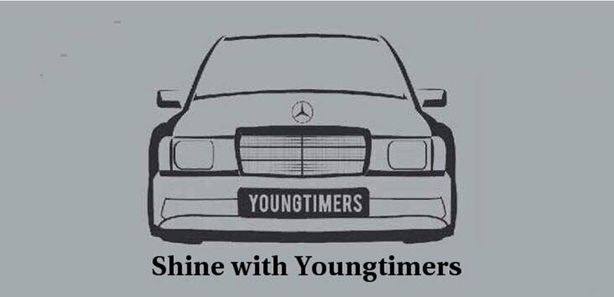 Shaman Youngtimers for July to be held this Sunday