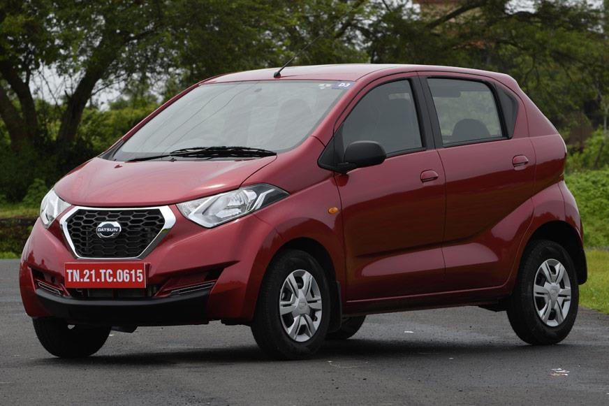 Datsun India to increase visibility, dealer network